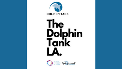 Dolphin Tank with WFN 2020 Video