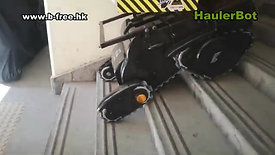 B-Free HaulerBot