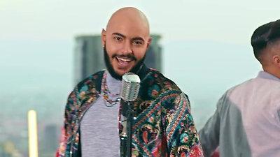 Nklabe ft Daniela Darcourt Probabilidad de amor