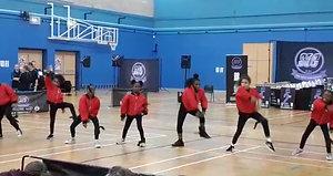 U12 street team sdc Oct 2018