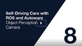 Autoware Course Lecture 8