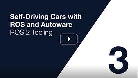 Autoware Course Lecture 3