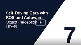 Autoware Course Lecture 7