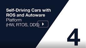 Autoware Course Lecture 4