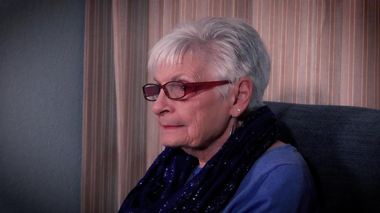 Carol Wilson 2019
