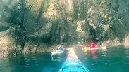 Isle of Seil Circumnavigation 12th-13th May 2017