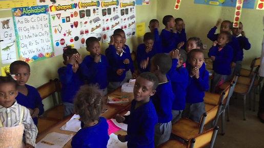 Thrive Academy Singing