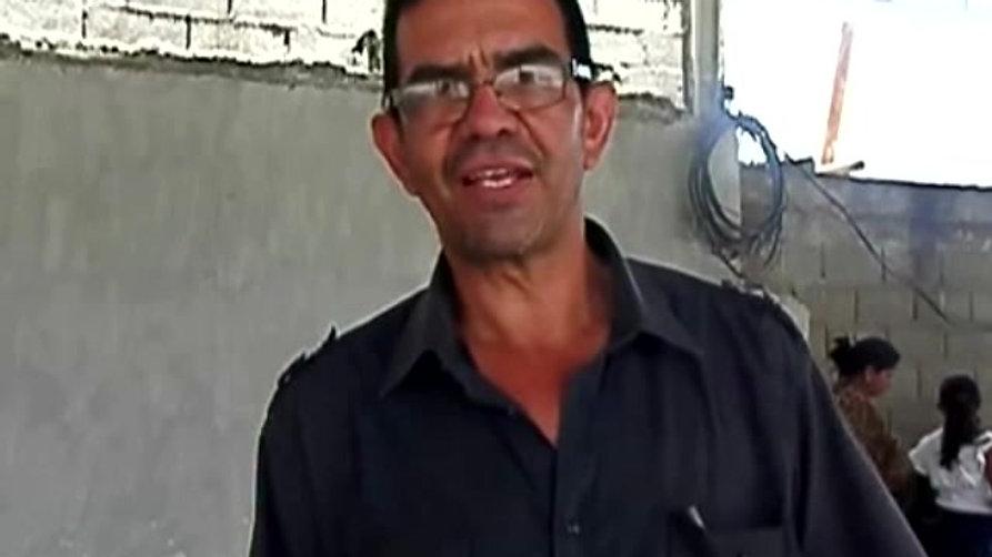 Comedor en Venezuela