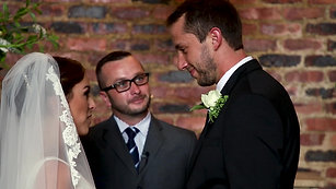 Chrisley & Jan Paul Botha Highlight Wedding Video