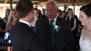 Martinette & Dewan Strydom Wedding Higlight Video