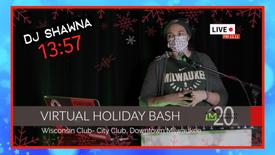 Revitalize Milwaukee Holiday Bash