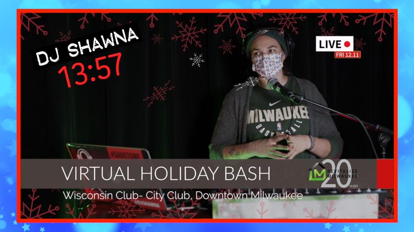 Revitalize Milwaukee - 2020 Holiday Bash