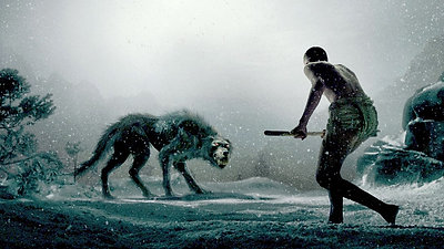Metáfora del lobo