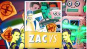 Zac Vs High School - MTV