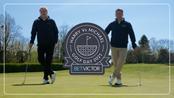 Bet Victor - Harry Vs Michael - Golf Day 2021