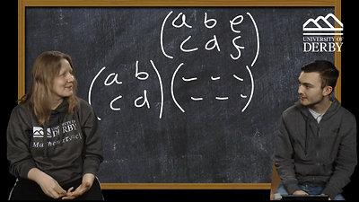 MaD Tutorial: Matrix Multiplication