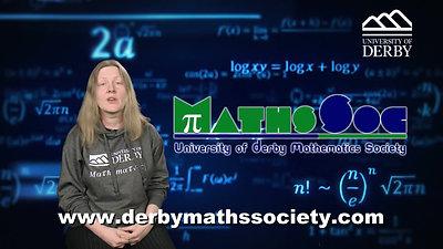 Maths Society Website Launch