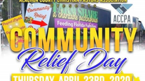 Community Relief Day IV - COVID19