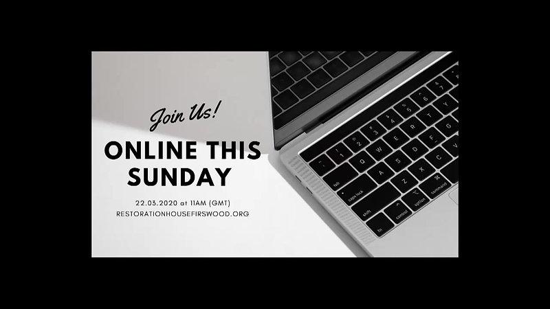 Online service 1