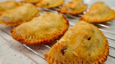 Jess' Super Famous Apple Hand Pies