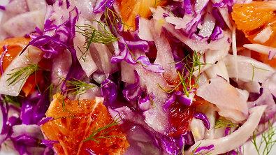 Bloody Salad