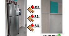 RS Design Móveis - Planejados