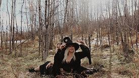 Witchey October