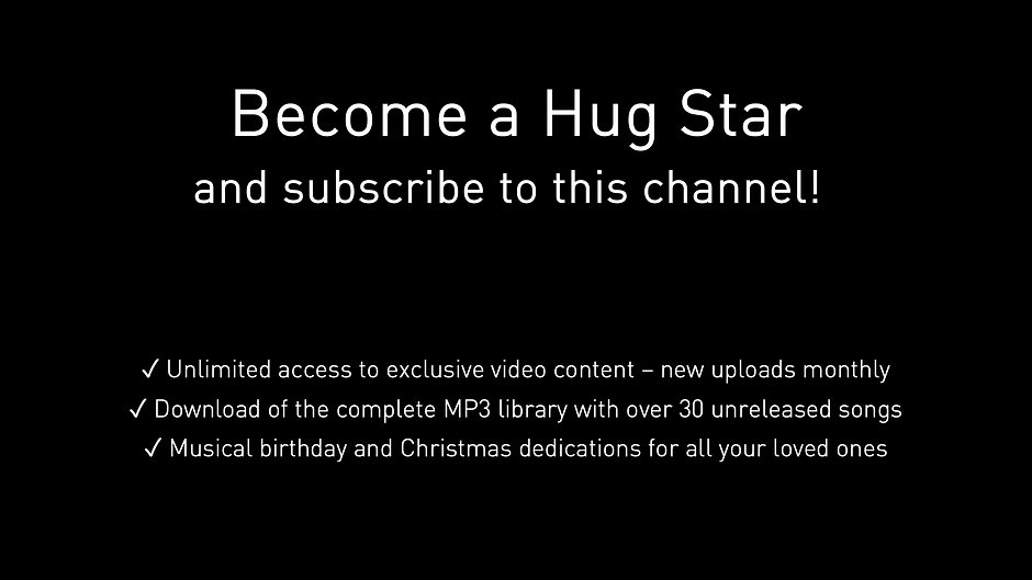 Hug Star