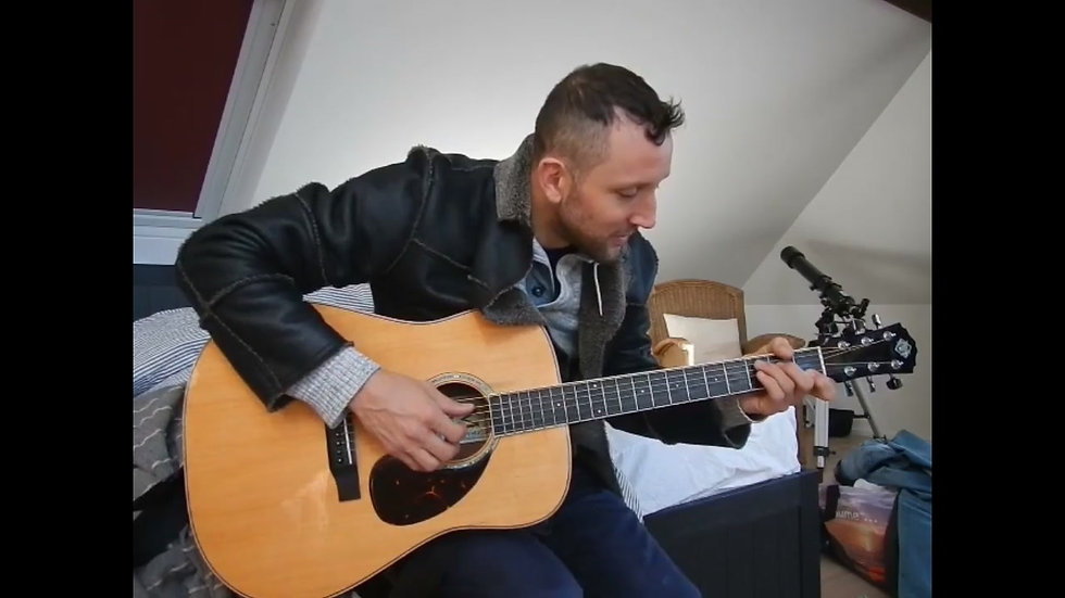 Preview Songwriting Sundays