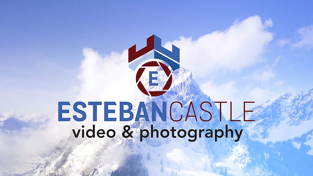 Esteban Castle Showreel 2019