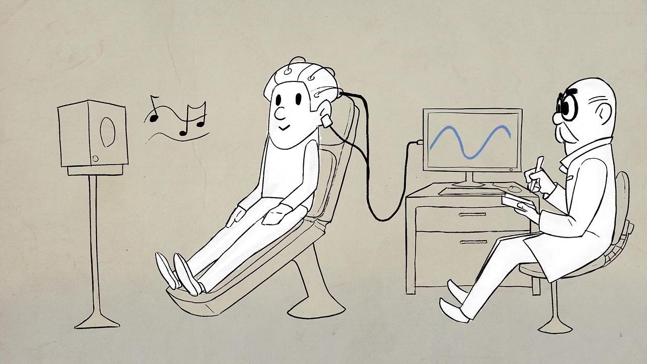 Comprendre le Neurofeedback en images