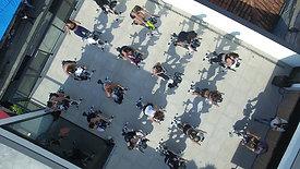 Spin'nSoul - Vila Madalena: Rooftop