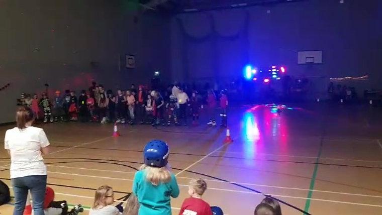 AJ's Roller Disco