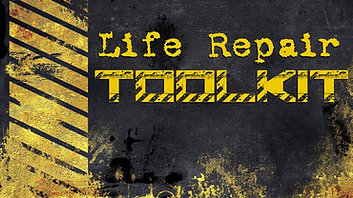 Life Repair Toolkit-Promo1