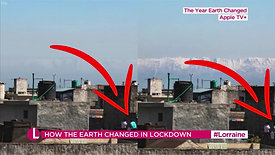 ITV UK Caught Lying Photoshopping Image For Global Warming