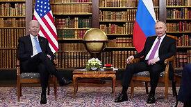 Real Putin Meeting