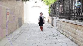 The Church-s secret tunnel hidden by the Jerusalem Municipality
