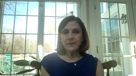 DETAILED EXPLANATION ABOUT WHAT MAKES COVID mRNA VACCINES SO DANGEROUS - DR. KARLADINE GRAVES