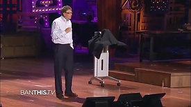 Watch Bill Gates Admit To Human Depopulation Program