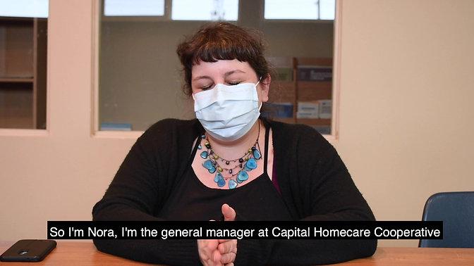 Capital Homecare Cooperative