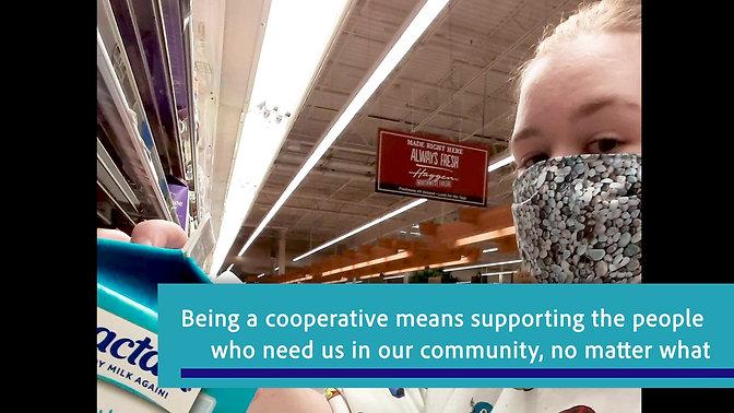 Capital Homecare Cooperative - COVID19