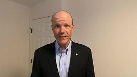 Doug O'Brien, NCBA CLUSA