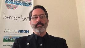 Erbin Crowell, Board Chair, NCBA CLUSA