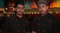 Ronnie & Luis