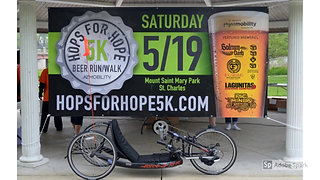 Hops for Hope 5K 2018