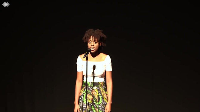 First Citizens National Poetry Slam 2017 Winning Piece -Camryn Bruno