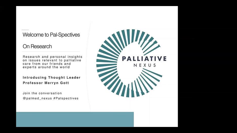 Pal-Spectives Edition 1_Merryn Gott