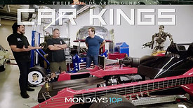 Season Finally Of Car Kings: Jeff Dunham's Collection