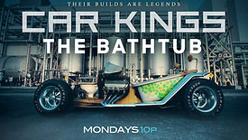 Previously On Car Kings: The Bathtub