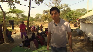 Ravi Agrawal's video appearances and reportage